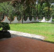 Foto de casa en venta en  , club de golf hacienda, atizapán de zaragoza, méxico, 1296967 No. 01