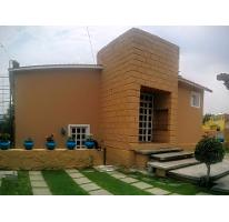 Foto de casa en renta en  , club de golf hacienda, atizapán de zaragoza, méxico, 1499413 No. 01