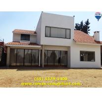 Foto de casa en venta en  , club de golf hacienda, atizapán de zaragoza, méxico, 1724008 No. 01