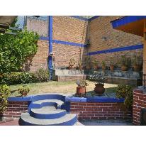 Foto de casa en venta en, club de golf hacienda, atizapán de zaragoza, estado de méxico, 1997558 no 01