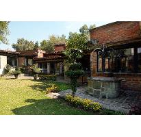 Foto de casa en venta en  , club de golf hacienda, atizapán de zaragoza, méxico, 2268909 No. 01
