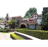 Foto de casa en venta en  , club de golf hacienda, atizapán de zaragoza, méxico, 2294620 No. 01
