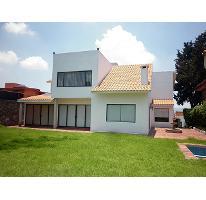 Foto de casa en renta en  , club de golf hacienda, atizapán de zaragoza, méxico, 2475163 No. 01