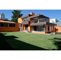 Foto de casa en venta en  , club de golf hacienda, atizapán de zaragoza, méxico, 2531918 No. 01