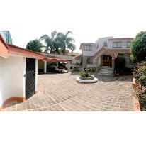 Foto de casa en renta en  , club de golf hacienda, atizapán de zaragoza, méxico, 2788014 No. 01