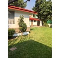 Foto de casa en renta en  , club de golf hacienda, atizapán de zaragoza, méxico, 2805298 No. 01