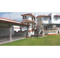 Foto de casa en venta en  , club de golf hacienda, atizapán de zaragoza, méxico, 2940627 No. 01