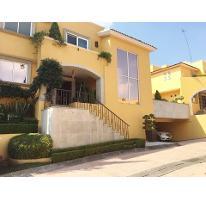 Foto de casa en venta en  , club de golf hacienda, atizapán de zaragoza, méxico, 2953051 No. 01