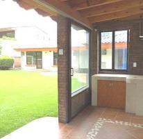 Foto de casa en venta en  , club de golf hacienda, atizapán de zaragoza, méxico, 3457122 No. 01
