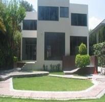 Foto de casa en venta en  , club de golf hacienda, atizapán de zaragoza, méxico, 3946422 No. 01