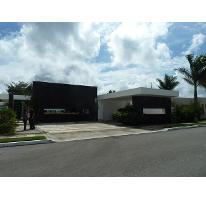 Foto de casa en venta en, club de golf la ceiba, mérida, yucatán, 1044549 no 01