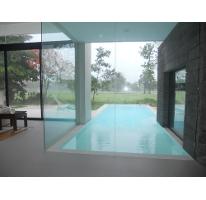 Foto de casa en venta en  , club de golf la ceiba, mérida, yucatán, 1085509 No. 01