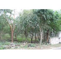Foto de terreno habitacional en venta en, club de golf la ceiba, mérida, yucatán, 1088207 no 01