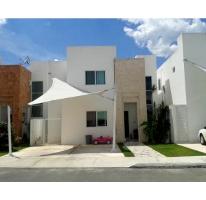 Foto de casa en venta en, club de golf la ceiba, mérida, yucatán, 1095971 no 01