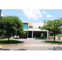 Foto de casa en venta en  , club de golf la ceiba, mérida, yucatán, 1099715 No. 01