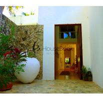 Foto de casa en venta en, club de golf la ceiba, mérida, yucatán, 1102439 no 01