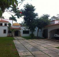 Foto de casa en venta en, club de golf la ceiba, mérida, yucatán, 1119231 no 01