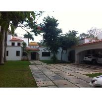 Foto de casa en venta en  , club de golf la ceiba, mérida, yucatán, 1119231 No. 01