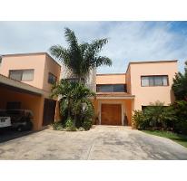 Foto de casa en condominio en venta en, club de golf la ceiba, mérida, yucatán, 1134501 no 01