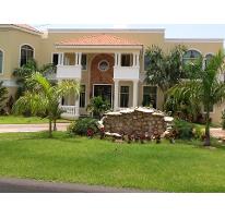 Foto de casa en venta en  , club de golf la ceiba, mérida, yucatán, 1148627 No. 01
