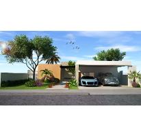 Foto de casa en venta en  , club de golf la ceiba, mérida, yucatán, 1176029 No. 01