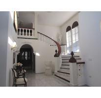Foto de casa en venta en, club de golf la ceiba, mérida, yucatán, 1252857 no 01