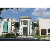Foto de casa en venta en  , club de golf la ceiba, mérida, yucatán, 1276031 No. 01