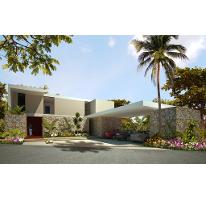 Foto de casa en venta en  , club de golf la ceiba, mérida, yucatán, 1287389 No. 01