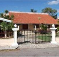 Foto de casa en venta en, club de golf la ceiba, mérida, yucatán, 1295039 no 01
