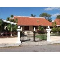 Foto de casa en venta en  , club de golf la ceiba, mérida, yucatán, 1295039 No. 01