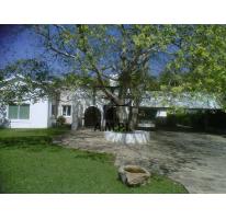 Foto de casa en venta en  , club de golf la ceiba, mérida, yucatán, 1298947 No. 01