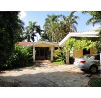 Foto de casa en renta en  , club de golf la ceiba, mérida, yucatán, 1376937 No. 01