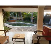 Foto de casa en renta en, club de golf la ceiba, mérida, yucatán, 1615408 no 01