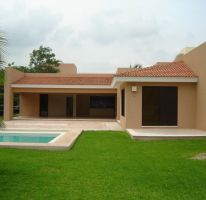 Foto de casa en venta en, club de golf la ceiba, mérida, yucatán, 1669086 no 01