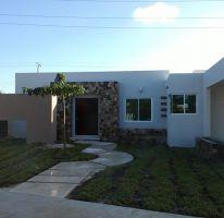 Foto de casa en condominio en venta en, club de golf la ceiba, mérida, yucatán, 1724838 no 01