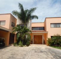 Foto de casa en condominio en renta en, club de golf la ceiba, mérida, yucatán, 1811544 no 01