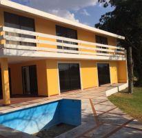 Foto de casa en renta en, club de golf la ceiba, mérida, yucatán, 1956294 no 01
