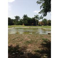 Foto de terreno habitacional en venta en  , club de golf la ceiba, mérida, yucatán, 2062278 No. 01