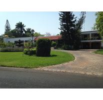 Foto de casa en venta en, club de golf la ceiba, mérida, yucatán, 2063324 no 01