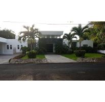 Foto de casa en venta en  , club de golf la ceiba, mérida, yucatán, 2070482 No. 01