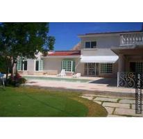 Foto de casa en venta en  , club de golf la ceiba, mérida, yucatán, 2163582 No. 01