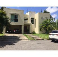 Foto de casa en venta en, club de golf la ceiba, mérida, yucatán, 2166642 no 01