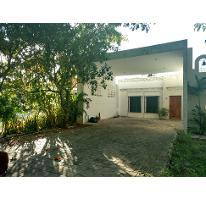 Foto de casa en venta en, club de golf la ceiba, mérida, yucatán, 2167140 no 01