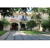 Foto de casa en condominio en venta en, club de golf la ceiba, mérida, yucatán, 2206446 no 01