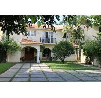 Foto de casa en venta en  , club de golf la ceiba, mérida, yucatán, 2206446 No. 01