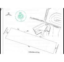 Foto de terreno habitacional en venta en  , club de golf la ceiba, mérida, yucatán, 2237182 No. 01