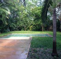 Foto de casa en renta en  , club de golf la ceiba, mérida, yucatán, 2246851 No. 01