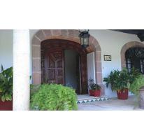 Foto de casa en venta en  , club de golf la ceiba, mérida, yucatán, 2249035 No. 01