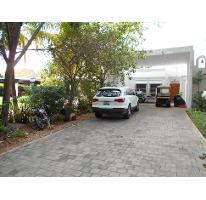 Foto de casa en venta en  , club de golf la ceiba, mérida, yucatán, 2263287 No. 01