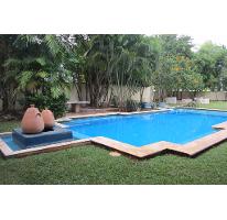 Foto de casa en venta en  , club de golf la ceiba, mérida, yucatán, 2273928 No. 01